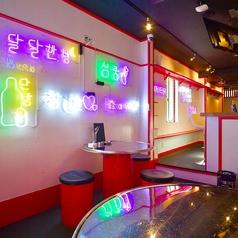 韓国居酒屋 タンバム 西中島店の写真