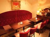 ミユキカン カフェ de GINZA MIYUKI KAN 4丁目店の雰囲気2