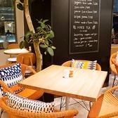 スプントカフェ SPUNTO CAFEの雰囲気3