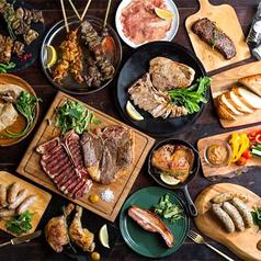 肉バルダイニング グラース GURAS 銀座有楽町店のおすすめ料理1