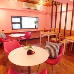 かき氷&CAFEさざんの写真