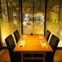 ◆接待や記念日、お食事会など幅広いシーンに◆