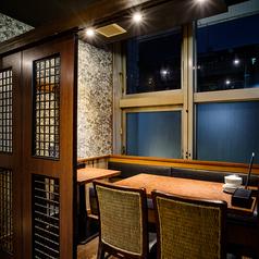 日本酒 とりまる 浦安店の雰囲気1
