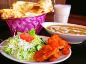 インド料理&カフェ ルンビニ LUMBINIのおすすめ料理2