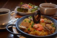 クスコカフェ Cusco Cafeのおすすめランチ1