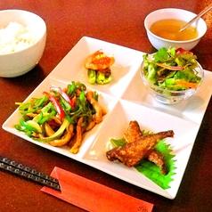izakaya dining ふうのおすすめ料理1