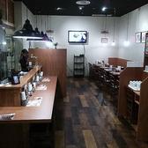 カレー料理専門店 アバシ 百道店の雰囲気3