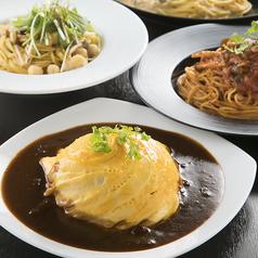 Cafe+dining LOOPのおすすめ料理1