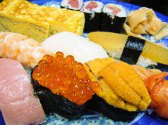 緑寿司の写真