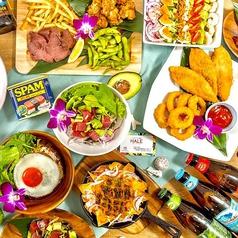 ハワイアン肉バル KAUAI カウアイ 高田馬場店のおすすめ料理1