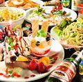 トゥクトゥク 栄のおすすめ料理1