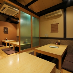 六本松 居酒屋のんちゃんの雰囲気1