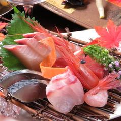 旬味鮮菜 おでん 旨酒 あまつぼ 片町本店の特集写真
