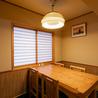 京彩厨房 なが田のおすすめポイント3