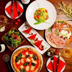 Napoli's PIZZA & CAFFE ナポリス 神戸三宮センタープラザの写真