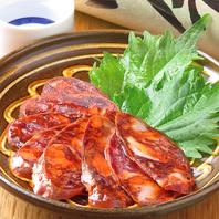国産ワインと日本酒に合った季節の旬の食材を使った料理