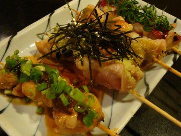 串鐵 名店ビル店のおすすめ料理1