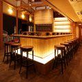 道頓堀クラフトビア醸造所 なんばCITYの雰囲気1