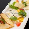 料理メニュー写真チーズ盛り合わせ5種