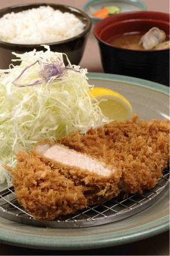 とんかつ和幸 小田急百貨店 新宿店のおすすめ料理1