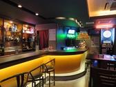 Cafe Bar Up Freak 旭川市中心部のグルメ