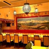 インドレストラン ヒマラヤ 川崎店の雰囲気3