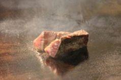 加真呂 森下店 ステーキのおすすめポイント1