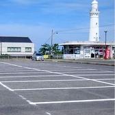 大型バスも停められる大型専用駐車場完備!お車でも観光でもぜひお立ち寄りください!