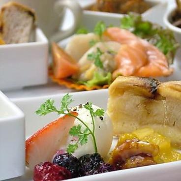 ビストロ ラ バニーユのおすすめ料理1