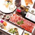 料理メニュー写真La Sarten Modernoおすすめタパス
