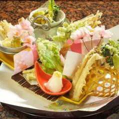 地場旬菜と牛タン 豆千代 仙台のおすすめ料理1