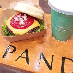 PANDORA BURGER パンドーラーバーガーの写真