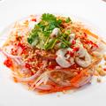 料理メニュー写真ベトナム・サラダ