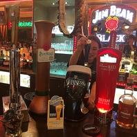 ビールにこだわるタップマルシェとクラフト全10種!