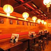 芙蓉麻婆麺 十三の雰囲気2