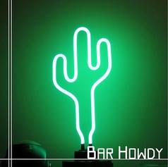 BAR HOWDYの写真