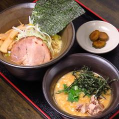 麺屋 奨TASUKUの写真