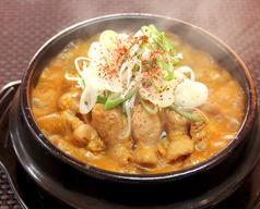 韓国料理 きむち屋のおすすめランチ2