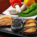《豪華食材》キャビア、フォアグラ、アワビも気軽な価格で提供
