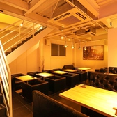 カリフォルニアラウンジ グリル&バー California Lounge Grill&Bar 矢向店の雰囲気2