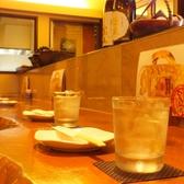 魚菜酒蔵 だいがく 明石店の雰囲気3