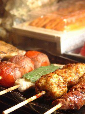 串とも 藤沢のおすすめ料理1
