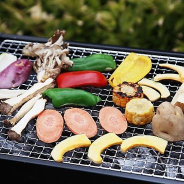 渋谷神南 BBQハウス 屋上貸切バーベキューのおすすめ料理1