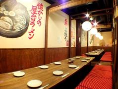 懐かし居酒屋 えびすや 熊本新市街店の雰囲気1