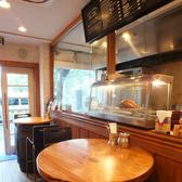 Rotisserie Chicken ALZE 六本木店の雰囲気3