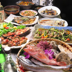 海鮮問屋 かたつむり 磯の家 倉敷駅前店のおすすめ料理1