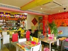 インド食堂FULLBARIの特集写真