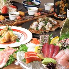 いっきゅう 離れ Hanareのおすすめ料理1