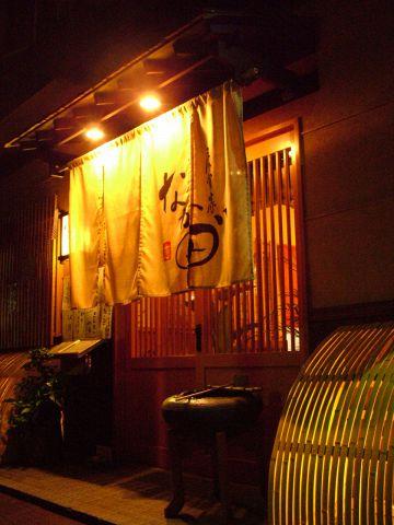 倉敷駅徒歩5分!完全個室有りの和食屋「なか田」丁寧な一品料理を旨いお酒と愉しめる