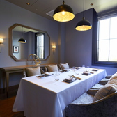 Restaurant RASPBERRY with MOON BAR レストラン ラズベリー ウィズ ムーンバーの雰囲気3